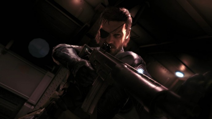 Metal Gear Solid V: The Phantom Pain - Les vidéos de la Gamescom