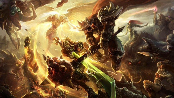 League of Legends Patch 5.16 : ce qui va changer