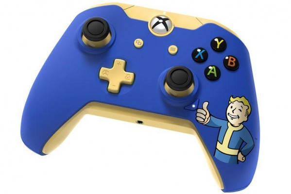 Manette Xbox One Fallout 4