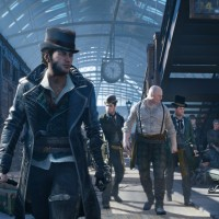 Assassin's Creed Syndicate - gang