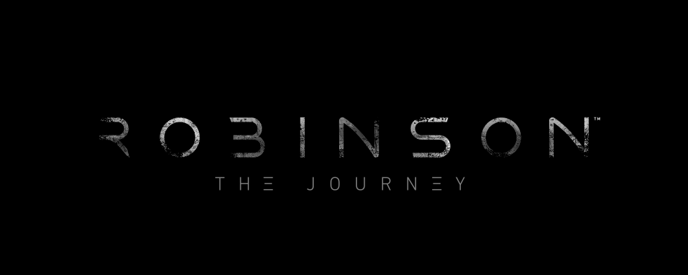 Robinson: The Journey Crytek logo