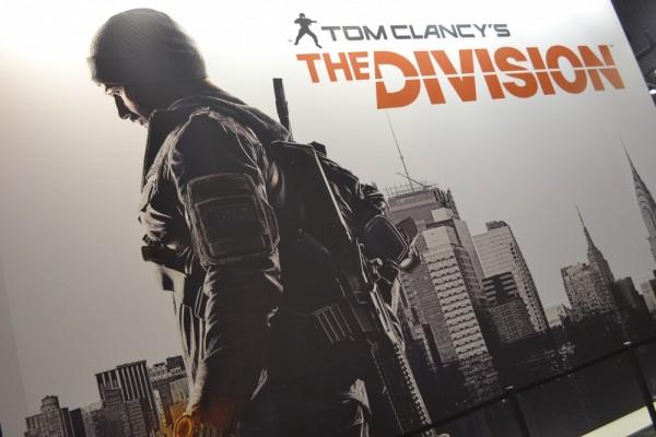 [PGW 2015] The Division - Le multi se dévoile
