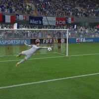 Les gardiens de FIFA 16 grandement améliorés