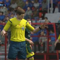 L'arbitrage de FIFA 16