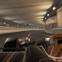F1 2015 : ralenti