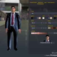 Customisez votre manager à votre image