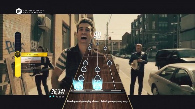 Guitar Hero Live - Panic at the Disco