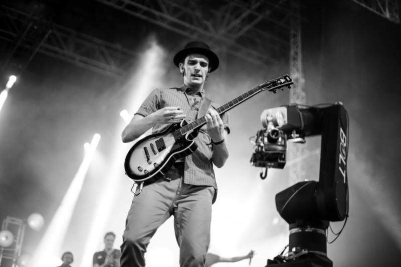 Guitar Hero Live en image