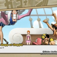 One Piece Pirate Warriors 3 Mr 2