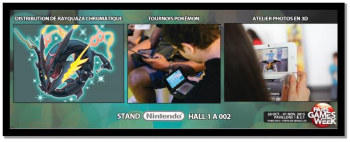 Pokémon PGW 2015