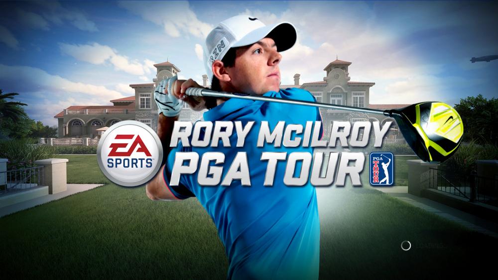 Test Rory McIlroy PGA TOUR