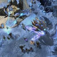 Starcraft II Legacy of Void