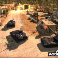Test Act of Aggression [PC] LightninGamer - Le Cartel