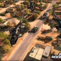 Test Act of Aggression [PC] LightninGamer - hélicoptères