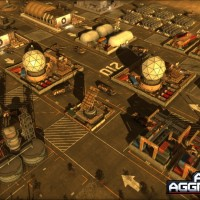 Test Act of Aggression [PC] LightninGamer - Base fin de partie