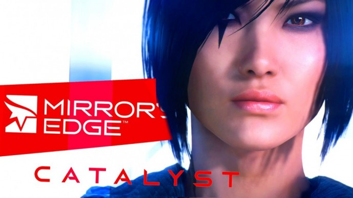 mirror's edge lightningamer 0