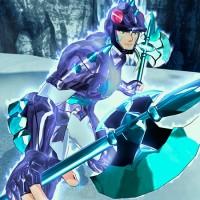 Saint Seiya: Soldiers' Soul Thor