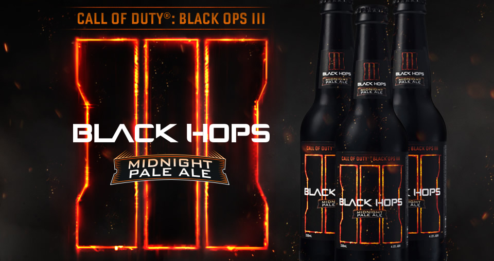 Call of Duty;: Black Hops III - LightninGamer - 01