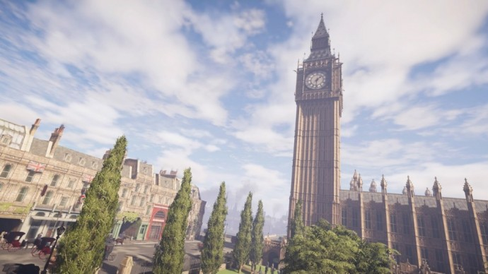 Assassin's Creed Syndicate - Londres