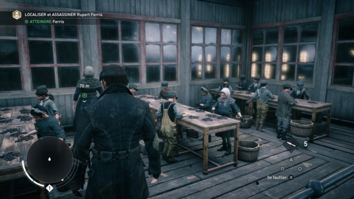 Assassin's Creed Syndicate- Jacob Frye