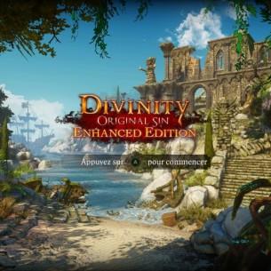 Test Divinity: Original Sin – Enhanced Edition