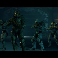 Test Halo 5 - Guardians [Xbox One] LightninGamer (02)