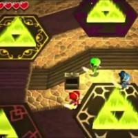 The Legend of Zelda: Tri Force Heroes - Nouveaux costumes, nouveau lieu. Lightningamer (04)