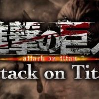 L'attaque des Titans Logo