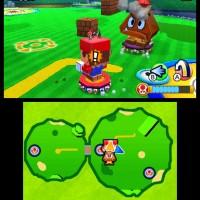 Mario & Luigi Paper Jam Bros Titancarton Mario