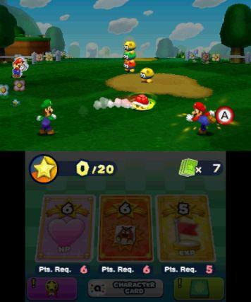 Test Mario & Luigi Paper Jam Bros LightninGamer (11)