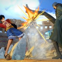 One Piece - Burning Blood LightninGamer (26)