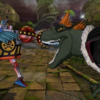 One Piece - Burning Blood LightninGamer (17)