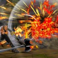 One Piece - Burning Blood LightninGamer (11)