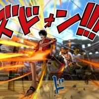 One Piece - Burning Blood LightninGamer (12)