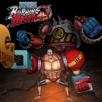 One Piece - Burning Blood LightninGamer (02)