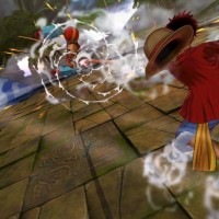 One Piece - Burning Blood LightninGamer (13)