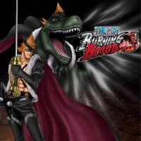 One Piece - Burning Blood LightninGamer (01)