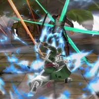 One Piece - Burning Blood LightninGamer (06)