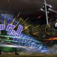 One Piece - Burning Blood LightninGamer (05)