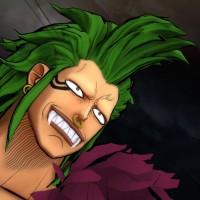 One Piece - Burning Blood LightninGamer (22)