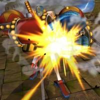 One Piece - Burning Blood LightninGamer (21)