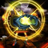 One Piece - Burning Blood LightninGamer (20)
