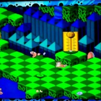 Rare Replay Snake Rattle 'n' Roll