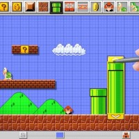 Test Super Mario Maker (06)