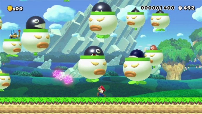 Super Mario Maker LightninGamer (06)