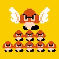 Super Mario Maker LightninGamer (07)