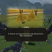 Tales of Zestiria découverte