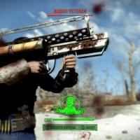Test Fallout 4 - LightninGamer - Fat Man