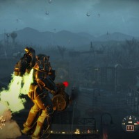 Test Fallout 4 - LightninGamer - Armure assistée