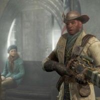 Test Fallout 4 - Screenshot
